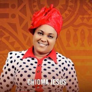 Chioma Jesus Biography