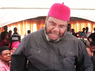 Pete Edochie Biography