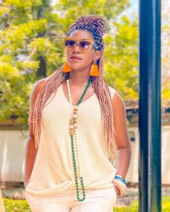 Stephanie Okereke Biography