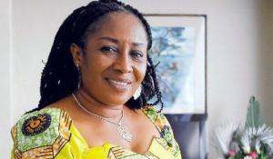 Patience Ozokwor in a stunning look