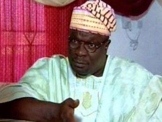 Olumide Bakare Biography.