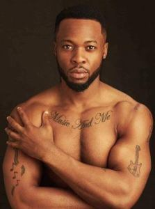 Flavour Biography.
