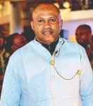 Paul Obazele Biography; Early Life, Career, Is He Married?