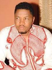 Ernest Obi Biography.