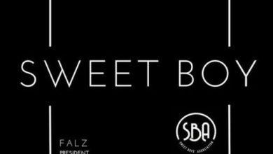Photo of Video: Falz – Sweet Boy