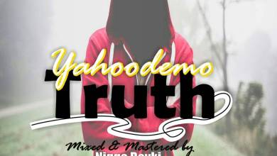 Photo of Mp3: Yahoodemo – Truth