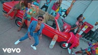 Photo of Video: Lil Kesh Ft Duncan Mighty – Flenjo