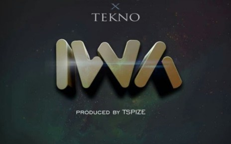 Mp3: Phyno Ft Tekno – Iwa