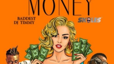 Photo of Video: Baddest DJ Timmy x Skales – Sexy Money