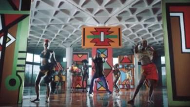 Photo of Video: Burna Boy – Gbona
