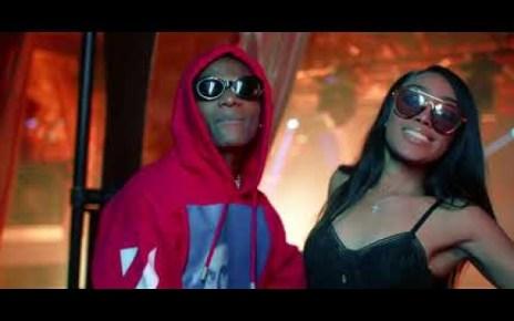 Video: Mystro x Wizkid – Immediately