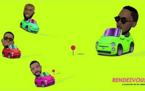 Mp3&Video: Mi Abaga Ft Odunsi, Falz, Ajebutter 22 – Lekki