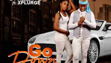 Photo of Mp3: Chizzy B Ft X Plurge – Go Down