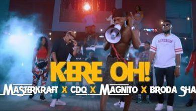 Photo of Freebeat: Masterkraft – Kere Oh
