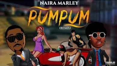 Photo of Dayo Chino ft. Naira Marley – Pumpum (Remix)
