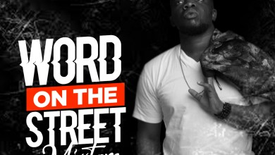 Photo of Dj Ink – Word On The Street Mix