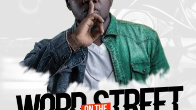 Photo of Dj Ink – Word On The Street Mix Vol2