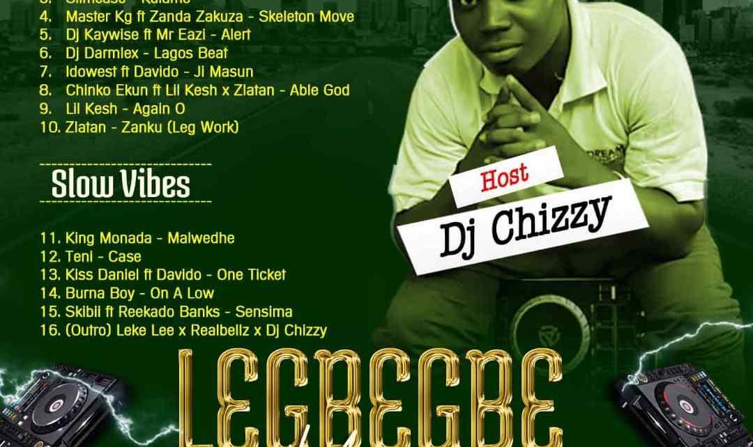 Lagos Beat Dj Darmlex