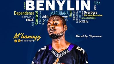 Photo of MP3: M-Honeyz – BENYLIN