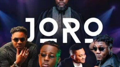Photo of Masterkraft x Ajaeze x CDQ x Zoro – Joro