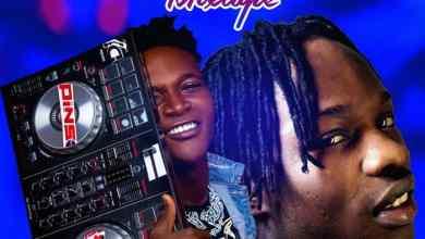 Photo of Mixtape: Dj Pinso – Oya Jo Soapy
