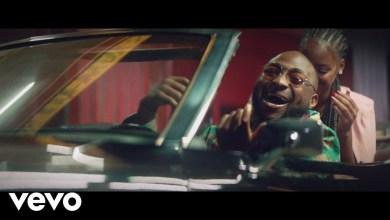 Photo of Video: Davido ft Chris Brown – Blow My Mind