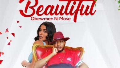 Photo of Download: Spice Vision – Beautiful (Obewmen Ni Mose)