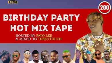 Photo of Mixtape: Pato Lee – Birthday Party Hot Mix