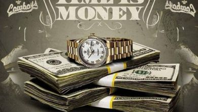 Photo of Download: Destiny Boy – Time Is Money