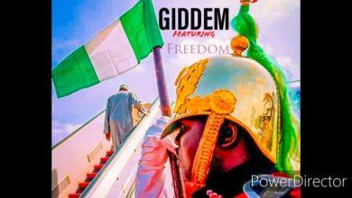Photo of Music: Blackface ft Freedom – Giddem (M.I Abaga & Blaqbonez Diss)