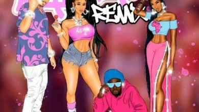 Photo of Saweetie ft. French Montana, Wale & Tiwa Savage – My Type (Remix)
