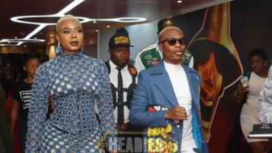 Photo of #Headies: Here are all the nominees and winners at the 13th edition of music award
