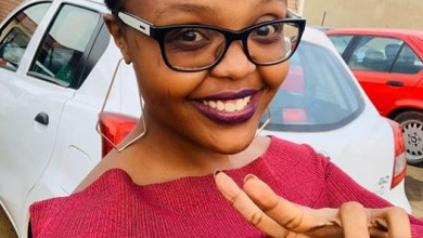 Photo of 22-year-old gang raped and shot dead in South Africa, her brother thrown out of a moving vehicle