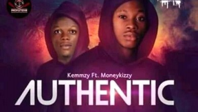 Photo of Kemzzy – Authentic Ft Moneykizzy