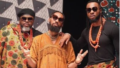Photo of Video: Phyno – Vibe ft. Flavour