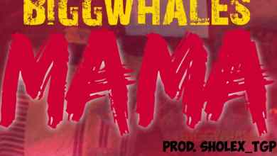 "Photo of Music: BiggWhales – ""MAMA"" (Prod. By Sholex)"