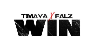 Photo of Download Mp3: Timaya Ft Falz – Win