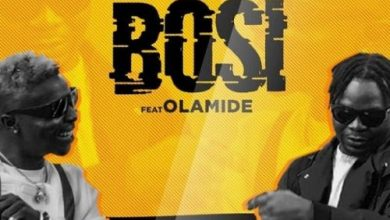 Photo of Download: Wale Turner ft Olamide – Bosi