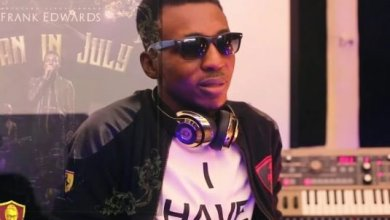 Photo of There Is No Money In Gospel Industry, We Do It All For Love – Frank Edwards