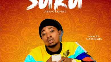 Photo of Yungking – Suru Ft Tekno
