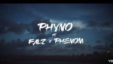 Photo of Video: Phyno – Get The Info Ft Falz x Phenom