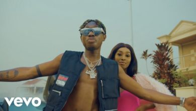 Photo of Video: Zlatan – Quilox