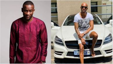 Photo of Na Wife Remain – Omoshola Speaks Out After Acquiring Mercedez SUV