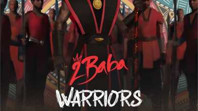 Photo of 2Baba – Warriors (Album)
