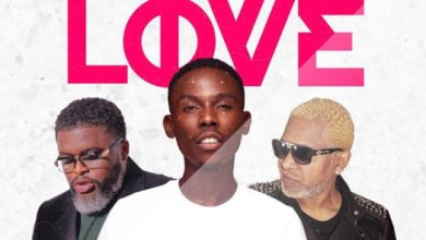 Photo of Acetune Ft. Larry Gaaga & Awilo Longomba – Love