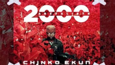 Photo of Chinko Ekun – 2000 & Retaliate