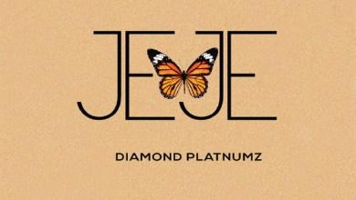 Photo of Diamond Platnumz – Jeje