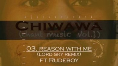 Photo of Rudeboy & Lordsky – Reason With Me (Remix)