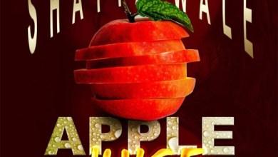 Photo of Shatta Wale – Apple Juice