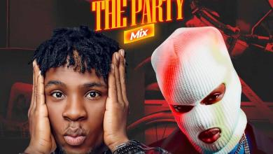 Photo of Dj R2 – Life Of The Party Mix